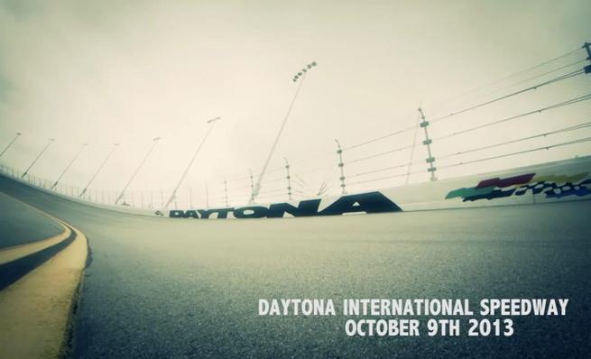 Motor de 3.5 litros V6 EcoBoost, récord de velocidad en Daytona