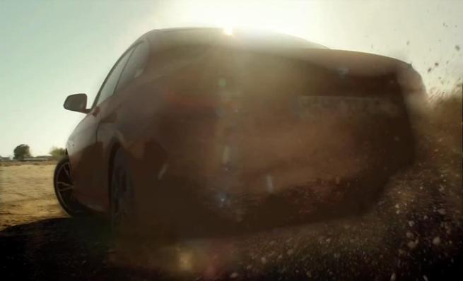 Teaser del nuevo BMW Serie 2