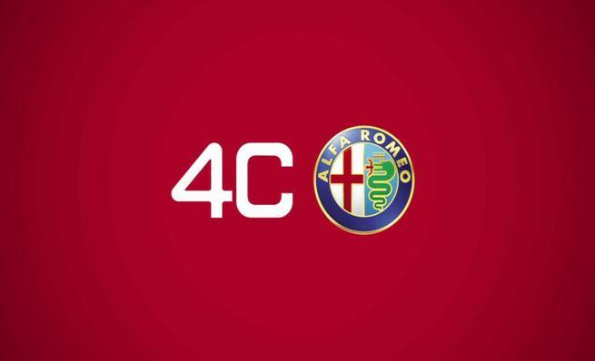 Vuelta completa del Alfa Romeo 4C a Nürburgring