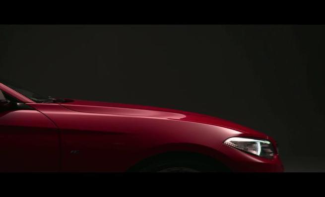 Nuevo BMW M235i: Exterior