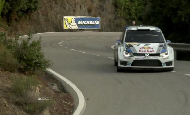 Breve resumen de la 49º edición del Rally de Catalunya