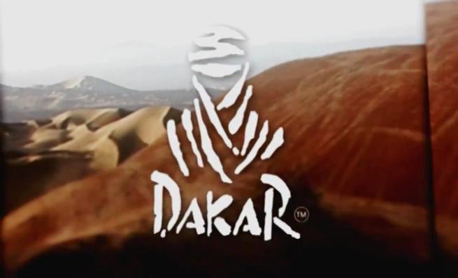 Presentación Dakar 2014