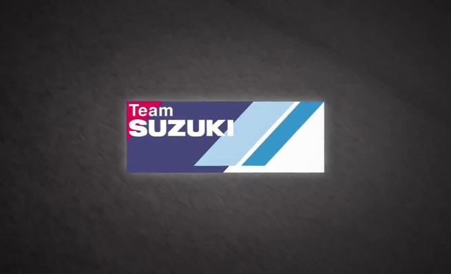 Suzuki MotoGP Team en acción