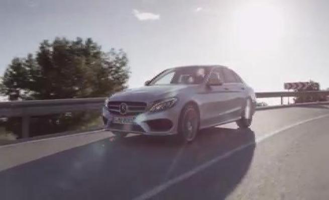 Mercedes-Benz Clase-C 2014, nuevo C250