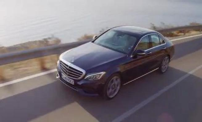 Mercedes-Benz Clase-C 2014, nuevo C300 Hybrid