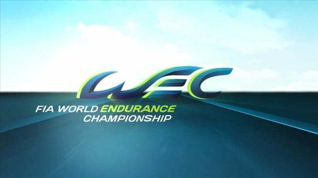 Presentación del Mundial de Resistencia (WEC) 2012
