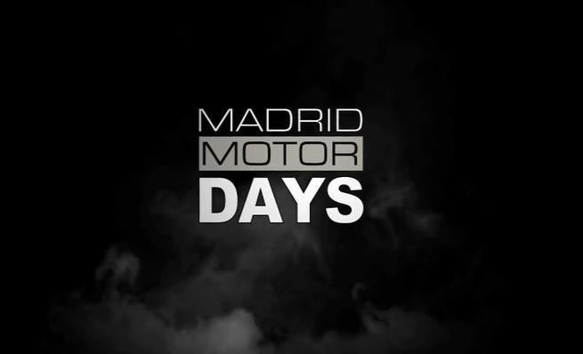 Film oficial Madrid Motor Days 2013-2014