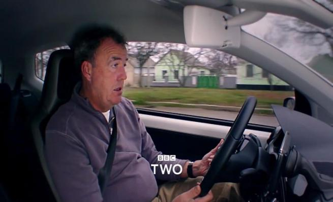 Teaser 21ª temporada de Top Gear