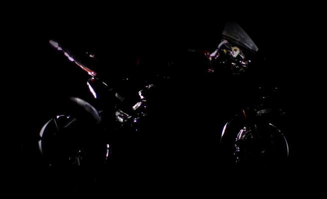 Presentación equipo Ducati del Mundial de Superbikes 2014