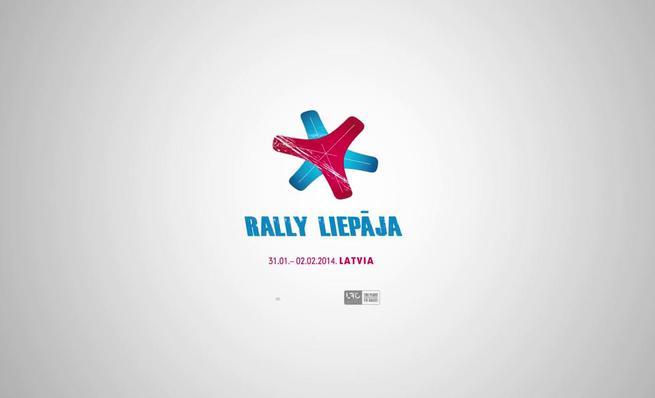 Previo Rally Liepaja del ERC 2014