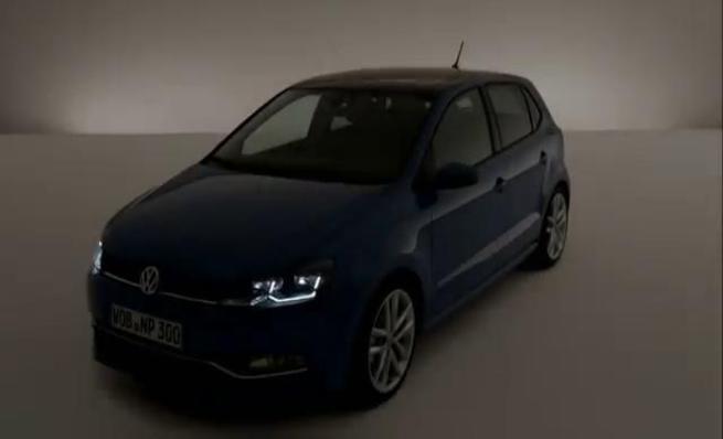 Nuevo Volkswagen Polo 2014: Exterior