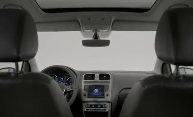 Nuevo Volkswagen Polo 2014: Interior