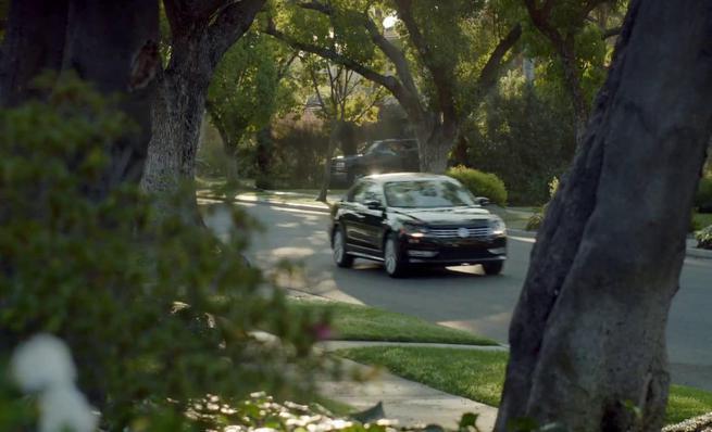 Anuncio Volkswagen en la Superbowl XLVIII