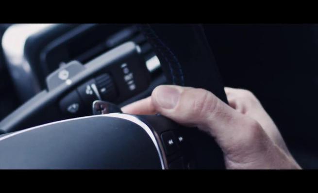 Volvo S60 y V60 Polestar en acción