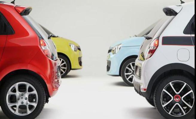 Así es el nuevo Renault Twingo