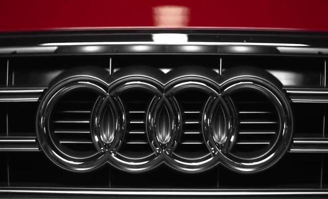 Audi S1: Anuncio publicitario