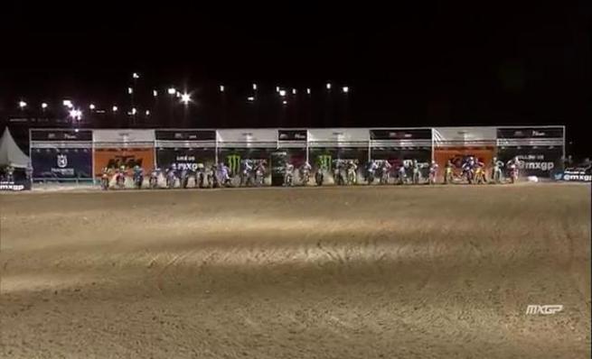 MXGP Qatar 2014 Highlights