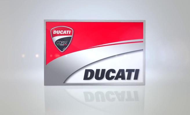 Video promocional de Ducati para MotoGP 2014