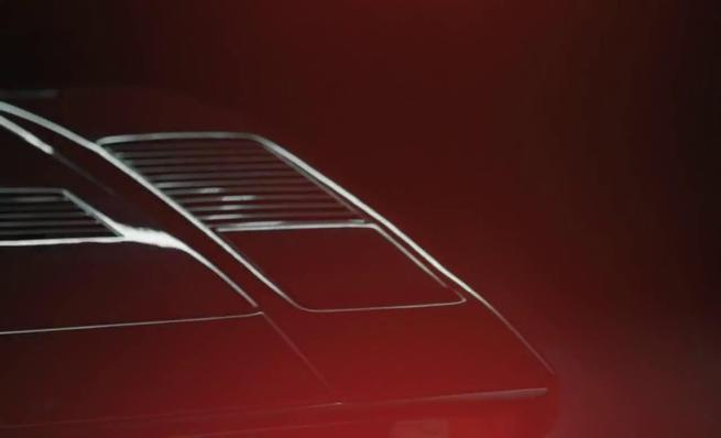 Vídeo oficial de presentación del Ferrari LaFerrari