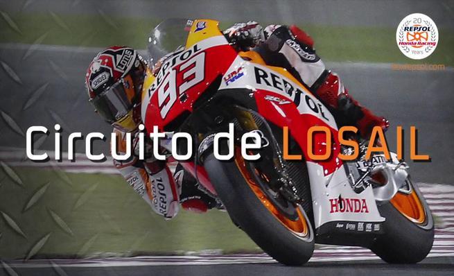 Previo GP Catar 2014 MotoGP - Marc Márquez