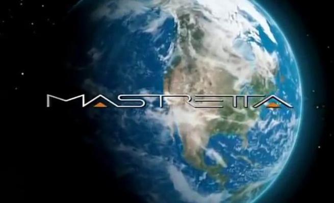 Mastretta MXT en pista