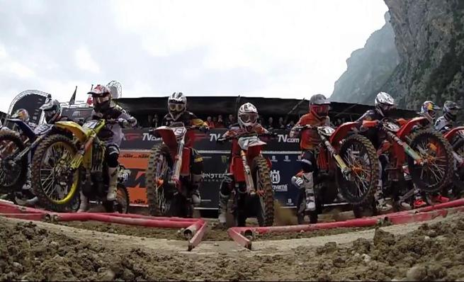 Highlights de MX2 en el GP de Trentino 2014
