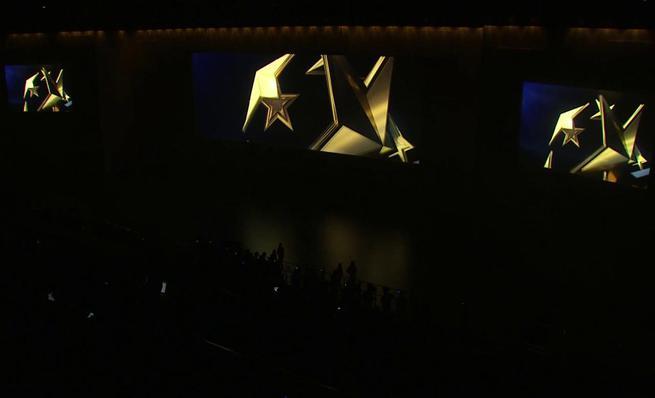 Presentación del Lamborghini Huracán en Pekín 2014