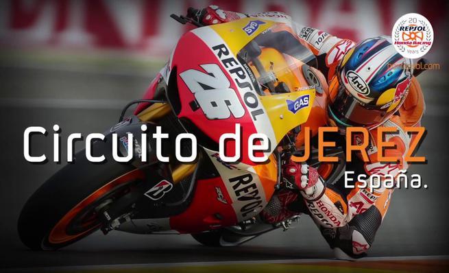 Previo GP de España 2014 MotoGP - Dani Pedrosa