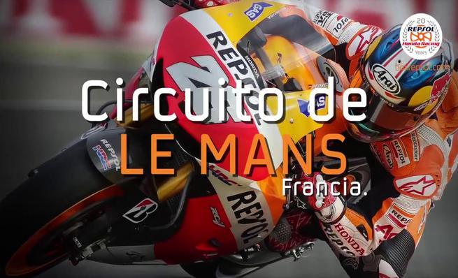 Previo GP de Francia 2014 MotoGP - Dani Pedrosa