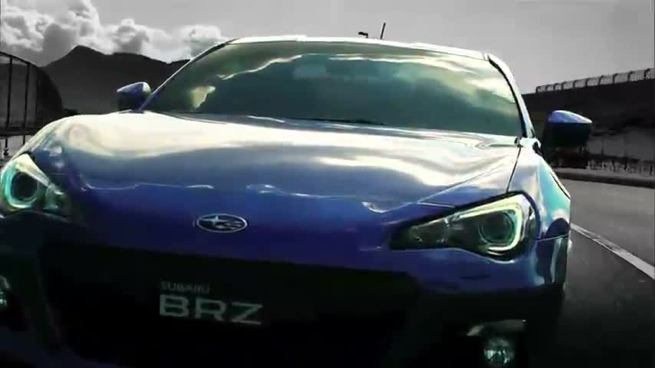 Subaru BRZ: diario de desarrollo