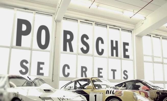 Secretos del Museo Porsche - 2
