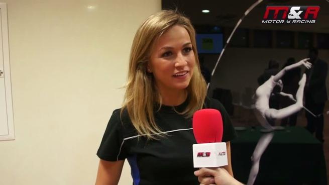 Carmen Jordá: