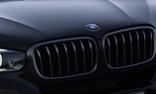 BMW X6: En detalle