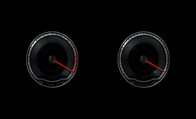 Volkswagen Passat 2015: Cuadro de instrumentos digital