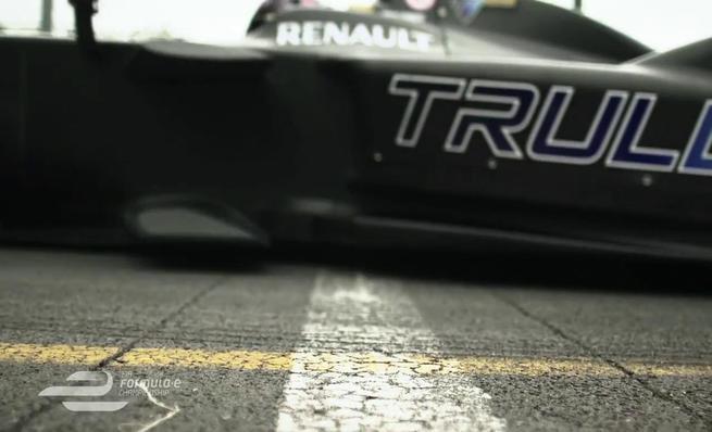 Resumen del primer test de la Formula E en Donington