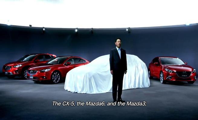 Los detalles del nuevo Mazda 2