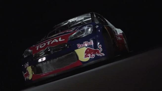 Sébastien Loeb participará en los 'X Games' de Los Angeles 2012