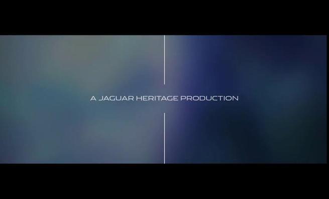 Nuevo Jaguar E-Type Lightweight