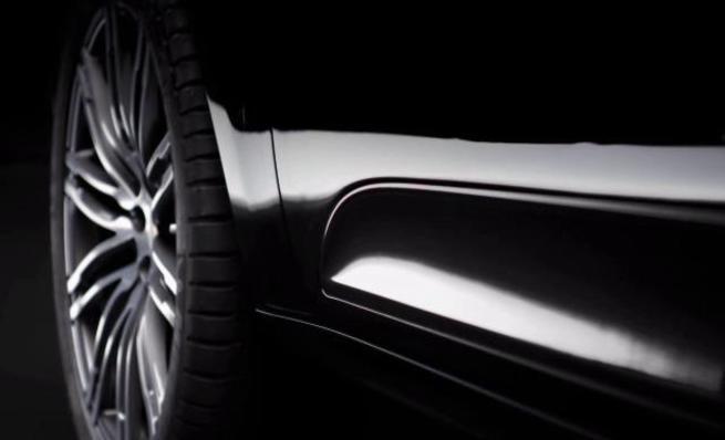 Porsche Macan Turbo: Vídeo de presentación (III)
