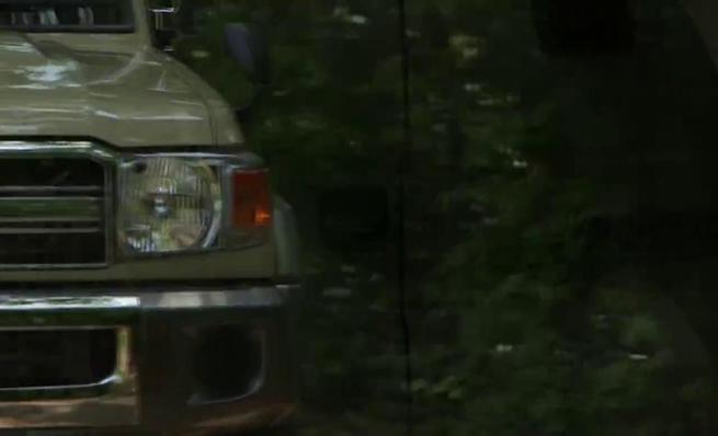 Relanzamiento del Toyota Land Cruiser 70