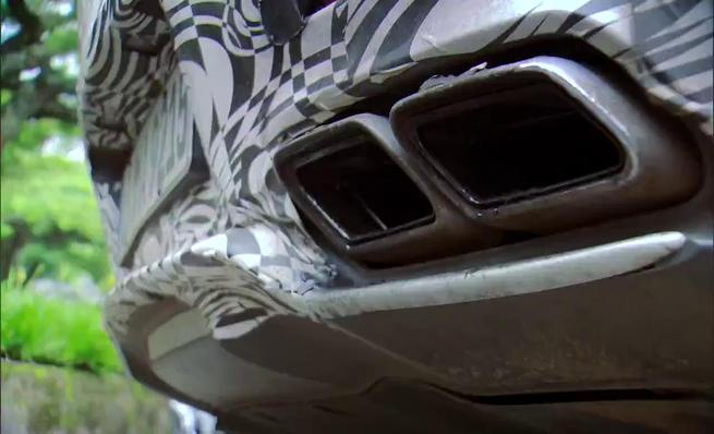 Mercedes AMG GT: Desarrollo sin compromiso