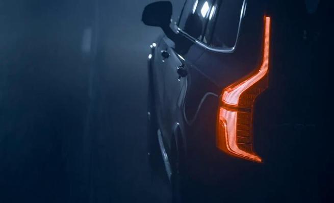 Volvo XC90 2015 - Exterior