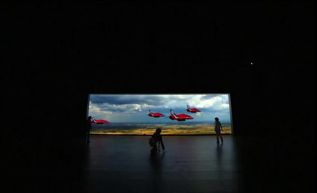Jaguar XE: Acto de presentación