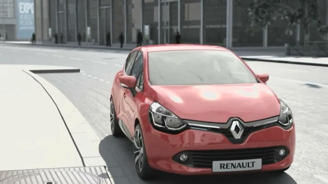 Renault explica cómo ha creado el nuevo Clio 2012