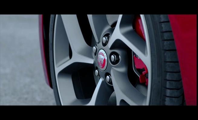 Presentación del nuevo Jaguar XE