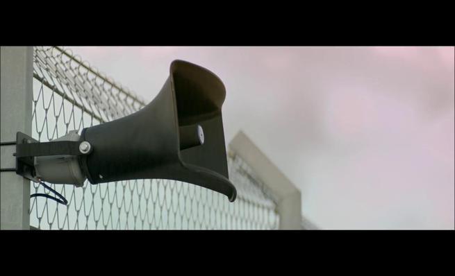 Mercedes Benz AMG GT en el circuito de las Américas