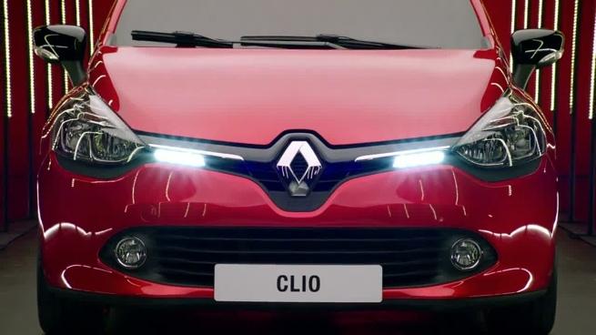 Así presenta Renault el nuevo Clio IV
