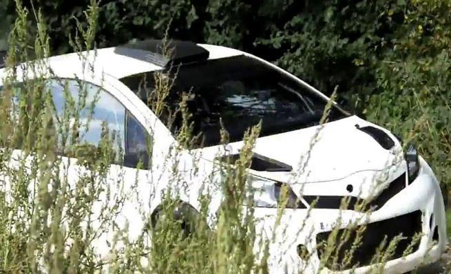 Bélgica acoge un nuevo test del Toyota Yaris WRC