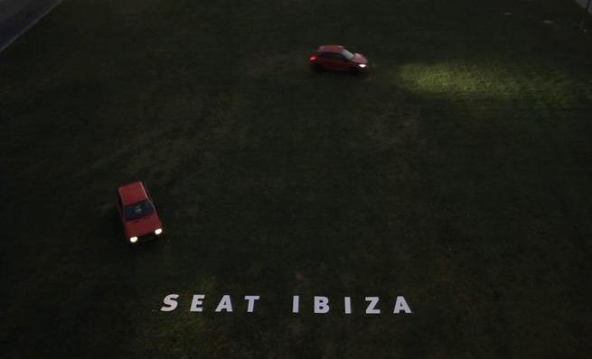 Seat Ibiza 5 Millones de unidades