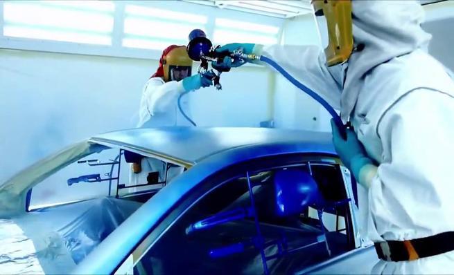 Así se hace: Aston Martin Cygnet
